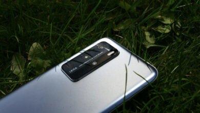 Photo of iPhone 11 Pro Max'i geçti! Huawei P40 Pro sınandı