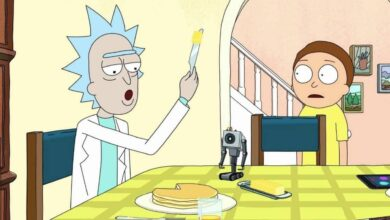 Photo of Rick and Morty hayranlarını sevindirecek buluş!