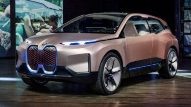 Photo of BMW yeni elektrikli SUV modelini 11 Kasım'da tanıtacak