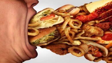 Photo of Düşük Gelirli Olmak, Fast Food Düşkünlüğünü Artırıyor