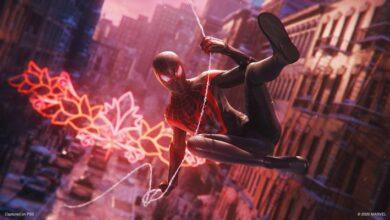 Photo of PS5 çıkış oyunu Marvel's Spider-Man: Miles Morales'in çıkış fragmanı paylaşıldı