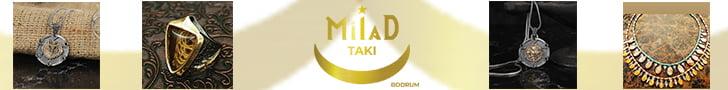 Milad Bodrum