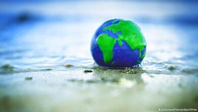 Photo of WWF uyardı: Dünyayı büyük bir su sıkıntısı bekliyor