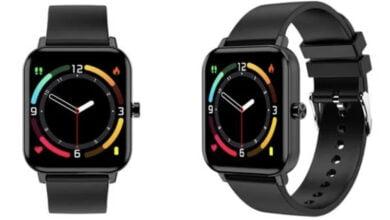 Photo of En Ucuz Akıllı Saat Tanıtıldı: Fiyatı ve Özellikleri Sizi Çok Şaşırtacak