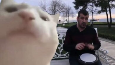 Photo of YouTube, Instagram hesabından Bilal Göregen'in Videosunu Paylaştı