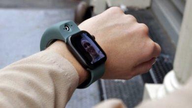Photo of Apple Watch'a kamera ekleyen kordon tanıtıldı!