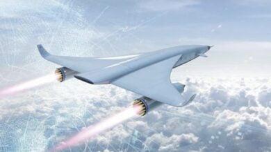 Photo of 2 saatte dünyayı dolaşmak bu jetlerle mümkün olacak