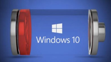 Photo of Windows 10'da Laptop Pil Ömrünü Uzatma [Nasıl Yapılır]