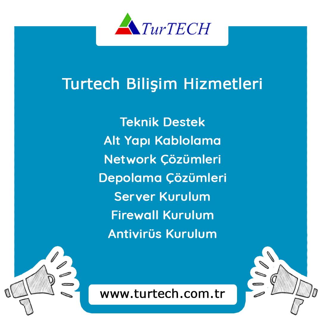 Turtech Bilişim Hizmetleri